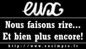 compagnie d'impro EUX