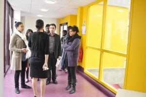 societe tertiaire : les jeunes s-orientent davantage vers un domaine que vers un metier
