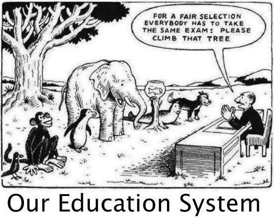 systeme-archaique-de-l-education-en-France-changement-paradigme