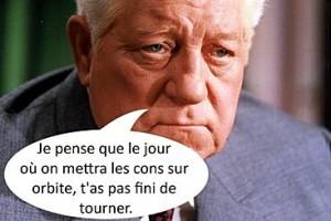 Jean Gabin-Le Pacha