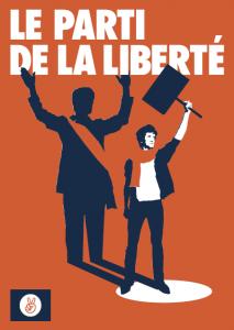 Le Parti de la Liberté - Timothée Ansieau