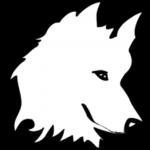 L'histoire du Loup Blanc et du Loup Noir