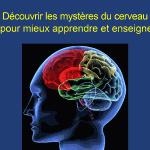 Decouvrir les mysteres du cerveau pour mieux apprendre et enseigner - INI