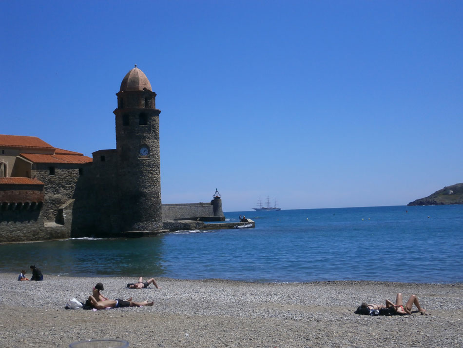 Collioure-neuroeducation-neurodidactique 2014