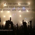 Musique et cerveau : la fièvre des notes !
