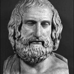 Quand Hesiode manque de confiance aux jeunes